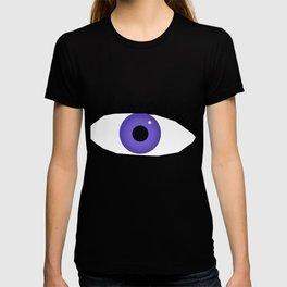 Eye doodle T-shirt