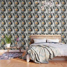 Thank God It's Fried Egg Wallpaper