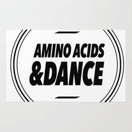 Amino Acid & Dance Rug