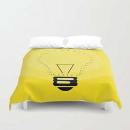 Join your Ideas Duvet Cover
