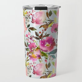 Summer Fresh Vol. 4 Travel Mug