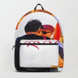 Biennale di Venezia Backpack