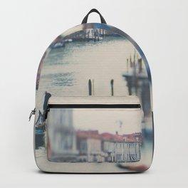 winter in Venice ... Backpack