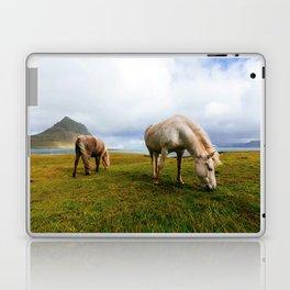 Horses 5 Laptop & iPad Skin