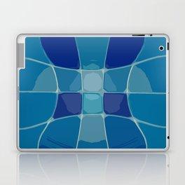 Abstract Lake Water Laptop & iPad Skin