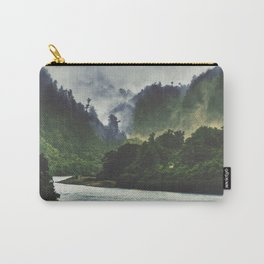 The Spirit Of The River Carry-All Pouch