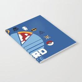 Nerd life Notebook