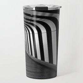 Futuristic Underground Travel Mug