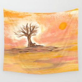 Sands Wall Tapestry