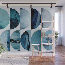 Graphic 40 X Wall Mural