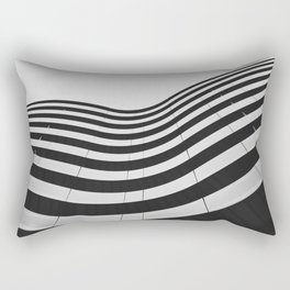 Gemini Residence II Rectangular Pillow