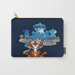 Rajah momiji  Carry-All Pouch