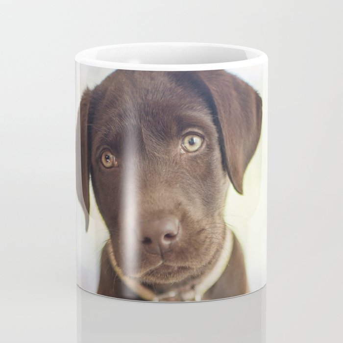 Labrador Love Coffee Mug
