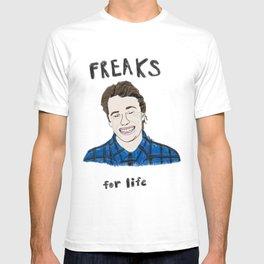 Freaks For Life T-shirt