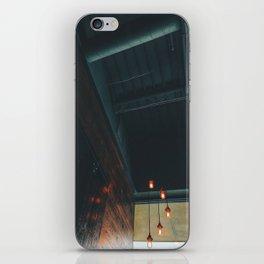 5 Edison iPhone Skin