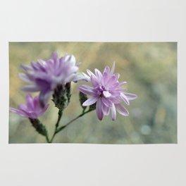 Tiny Flower Rug