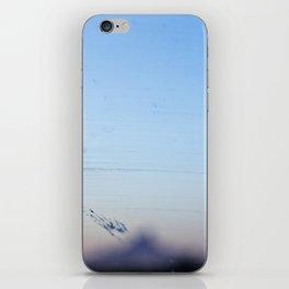 Road Trip Casualties iPhone Skin