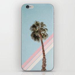 Californication iPhone Skin