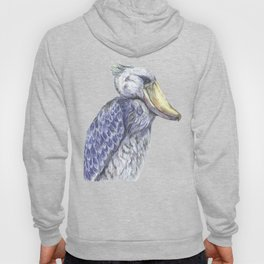 Shoebill Hoody