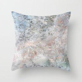 Venus Sky Throw Pillow