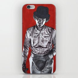 Viddy Well iPhone Skin