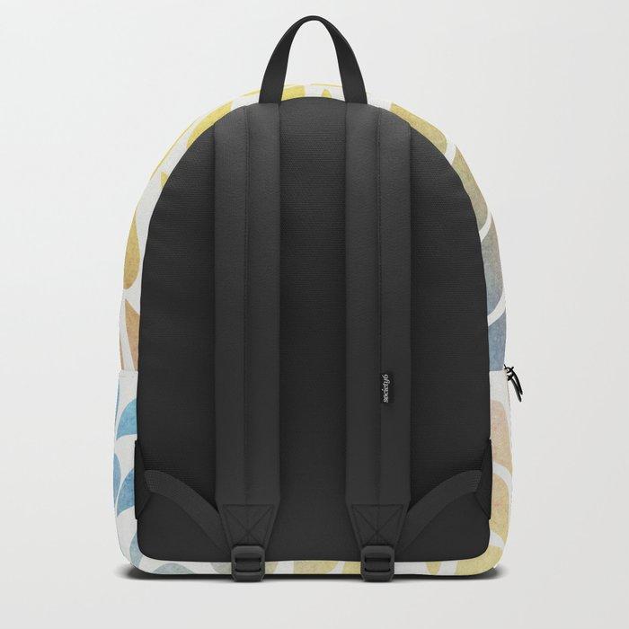 Petal Burst #26 Backpack