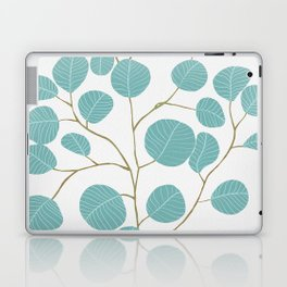 Eucalyptus No. 1 Laptop & iPad Skin
