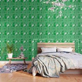 Computer board pattern Wallpaper