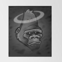 R.I.P. Harambe Throw Blanket