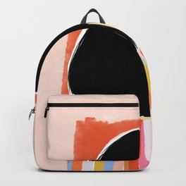 You're gonna be a lady soon Backpack