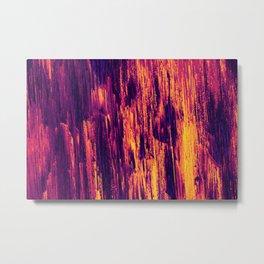 Boysenberry Metal Print