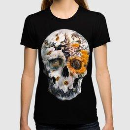 Skull Still Life II T-shirt