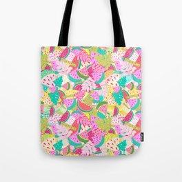 La Sandia Tote Bag