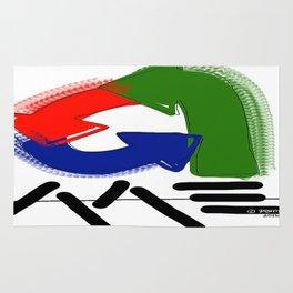 AAE - Test Concept Rug