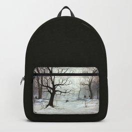 Winter meeting Backpack