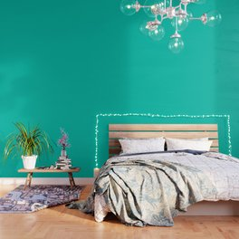 Amazonite - Turquoise Color Wallpaper