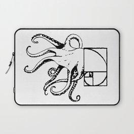 golden octopus Laptop Sleeve