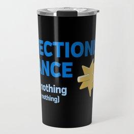 Perfectionist Alliance Travel Mug