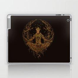 Groot Mandala Laptop & iPad Skin
