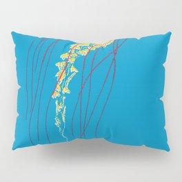 Stitches: Jellyfish Pillow Sham