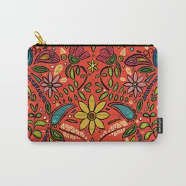 aziza fire Carry-All Pouch