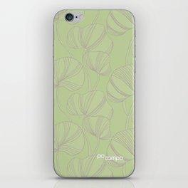 Fanfare iPhone Skin