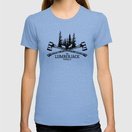 The Lumberjack Trading Co T-shirt