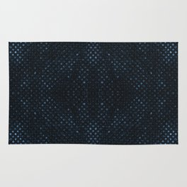 Reusable eco bag texture cloth Rug