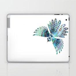 Fantail Laptop & iPad Skin