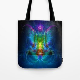 Trance.for.nation Tote Bag