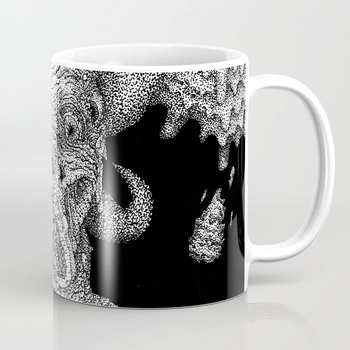 Greetings From Temptation Coffee Mug