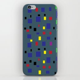 Carter's Design iPhone Skin