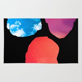 Chance The Rapper Music Rug