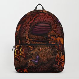Dragon (Signature Design) Backpack